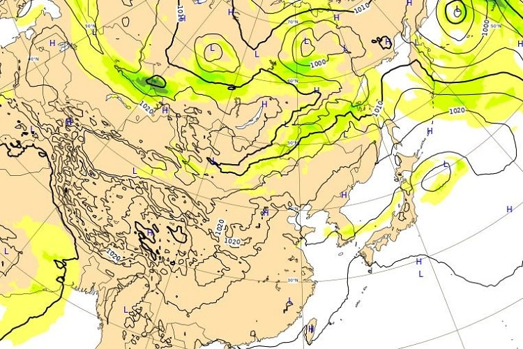 台風17号,25日