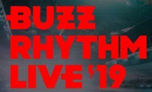バズリズム02 ライブ2019