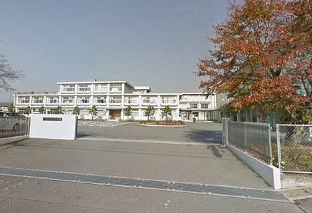 伊賀市立緑ヶ丘中学校