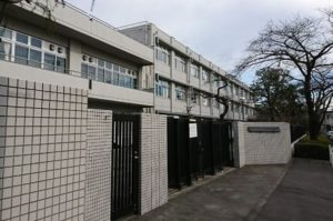 東京都立調布南高等学校