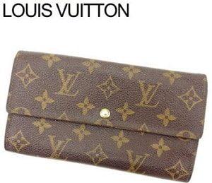 ルイ・ヴィトン,財布