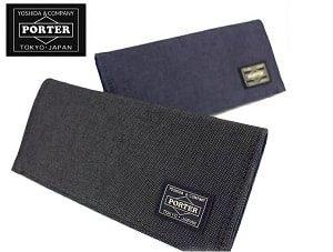 ポーター,財布