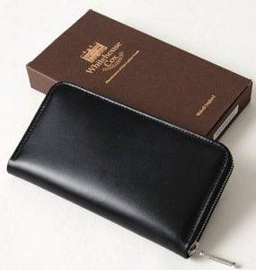 ホワイトハウスコックス,財布