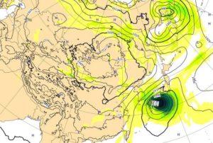 台風19号,13日