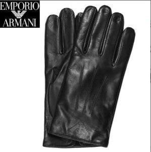 手袋,エンポリオアルマーニ