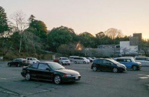 笠間栗祭り,駐車場,公営笠間稲荷神社