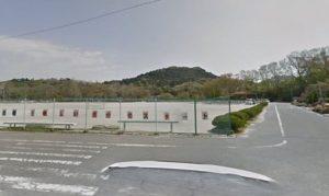 笠間栗祭り,駐車場,笠間中学校