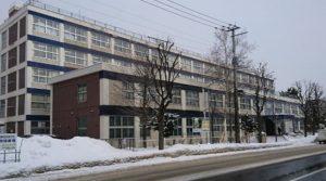 札幌静修高等学校