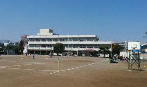 相模原市鶴園小学校