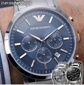 腕時計,エンポリオアルマーニ