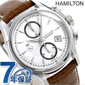 腕時計,ハミルトン