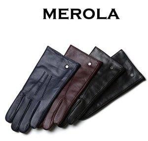 手袋,メローラ