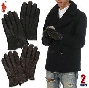 手袋,ラルフローレン
