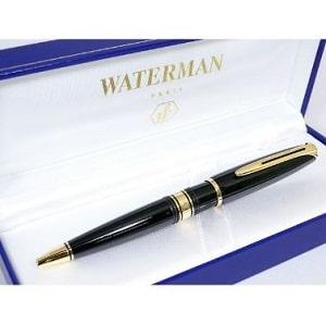 ボールペン,ウォーターマン